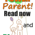 Be a Power Parent – This is how You can do it – Discover the Secret Today! #powerparent #bestparent #parentingtips #freeprintables #Happykids