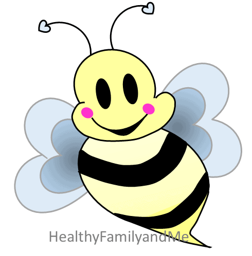 - Free Printable Bee Coloring Pages You Will Love - Healthy Family And Me