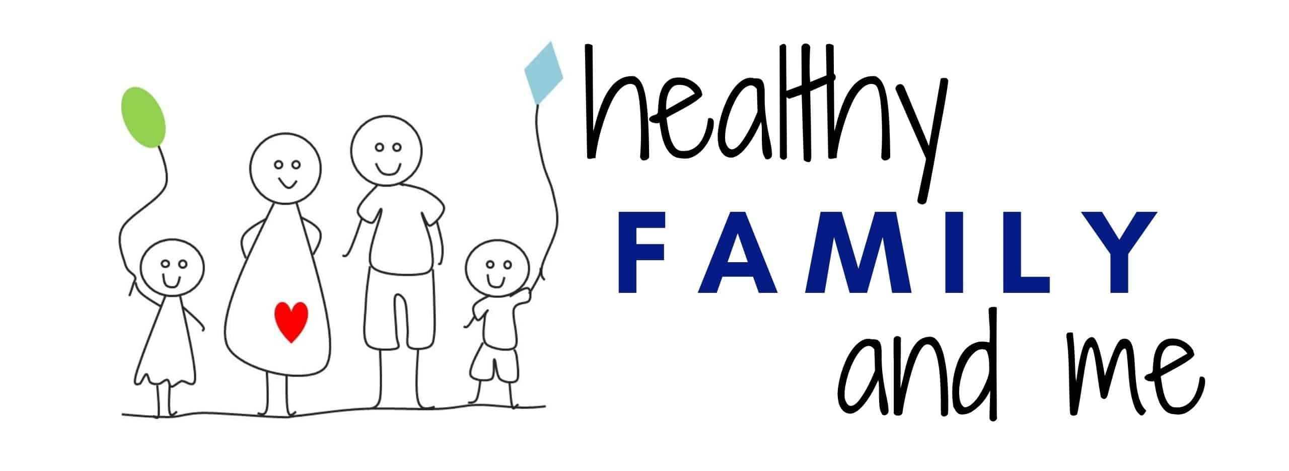 Healthy Family and Me